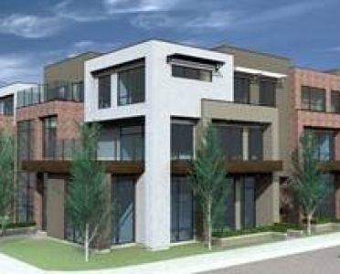 Apartment Complex by Matt Johnston