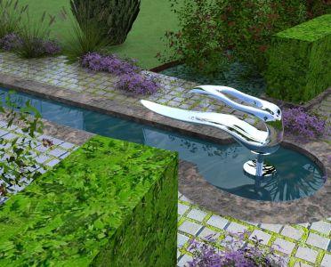 Villa de Sonhos Bom – Rill Vista 1 by Graham Slocombe