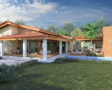 Edificação residencial, by Gianfranco Ribeiro