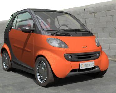 smartcar by Solo