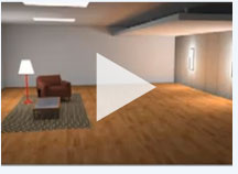 Interior Lighting Video
