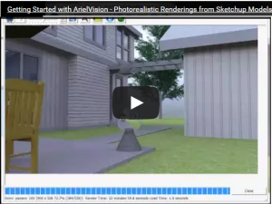ArieVision VIdeo